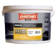 Johnstone's Ultra Primer & Finish B/White
