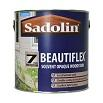 Sadolin Beautiflex Opaque woodstain