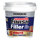 Ronseal 5 Minute Multi Purpose Smooth Finish Filler