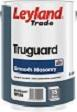 Leyland Trade smooth masonry B/White
