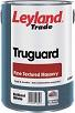 Leyland Trade Fine Textured Masonry B/white
