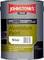 Johnstone's Aluminium Paint