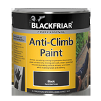 Blackfriar Anti-Climb paint