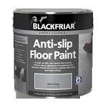 Blackfriar Anti-slip floor paint