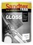 Sandtex Trade Classic Stone Gloss Colours & White