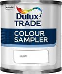 Dulux Trade Sampler