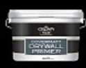 crown trade covermatt drywall primer white