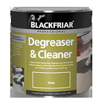 Blackfriar Degreaser & cleaner