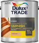 Dulux Trade Diamond Glaze Clear