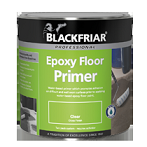 Blackfriar Epoxy floor primer