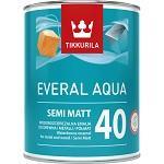 Tikkurila Everal Aqua 40