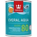 Tikkurila Everal Aqua Gloss 80