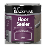 Blackfriar Floor Sealer