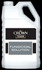 crown trade fungicdal solution