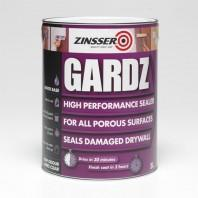 Zinsser Gardz Clear Coat