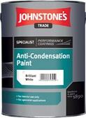 Johnstones Anti-Condensation Paint B/White