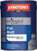 Johnstones Flat Matt Colours