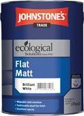 Johnstones Flat Matt B/White & Mag