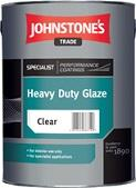 Johnstone's Heavy Duty Glaze Clear