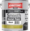 Johnstones Smooth Metal Paint