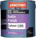 Johnstones Satin finish Colours