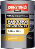 Johnstone's Ultra Primer Sealer B/White