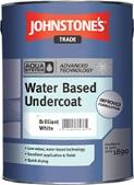 Johnstones Aqua Undercoat White