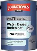 Johnstones Aqua Undercoat Colour