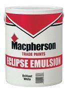 Macpherson Eclipse Emulsion B/W