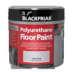 Blackfriar Polyurethane floor paint