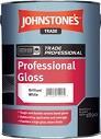 Johnstones Professional Gloss Brilliant/ White