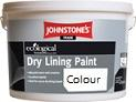 Johnstones Dry Lining Paint Colour