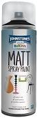 JOHNSTONES REVIVE Matt Spray Paint