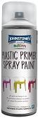 JOHNSTONES REVIVE plastic primer Spray