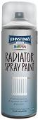JOHNSTONES REVIVE Radiator Spray White