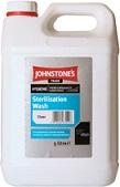 Johnstone's Sterilisation Wash