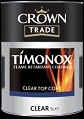 Crown Timonox Clear Top Coat