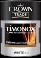 Crown Timonox Intumescent Basecoat