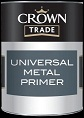 crown trade universal metal primer grey