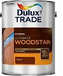 Dulux Trade Weathershield Ultimate Woodstain
