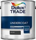 Dulux Trade Undercoat Colours
