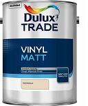 Dulux Trade V/Matt Magnolia