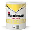 Macpherson Acrylic Eggshell Brilliant White