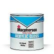 Macpherson Acrylic Gloss White