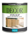 Hickson Decor Antislip Clear