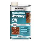 Ronseal Antibacterial Worktop Oil