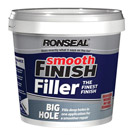 Ronseal Big Hole Smooth Finish Filler