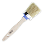 Polyvine chalk paint brushes