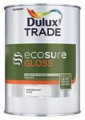 Dulux Trade Ecosure Gloss Colours