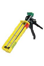 Repair Care Lightweight Plastic Dosing Gun